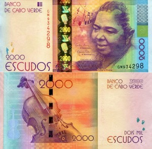 Cape Verde currency