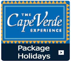 package Holidays accommodation