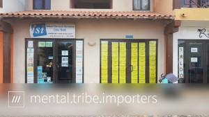 Santa Maria travel shop